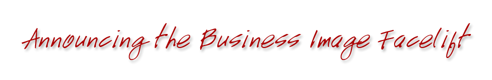 Sacramento Photographer | William Foster - Announcing the business image facelift